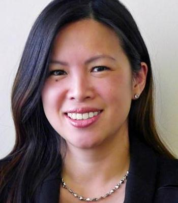Photo of Debbie Chang