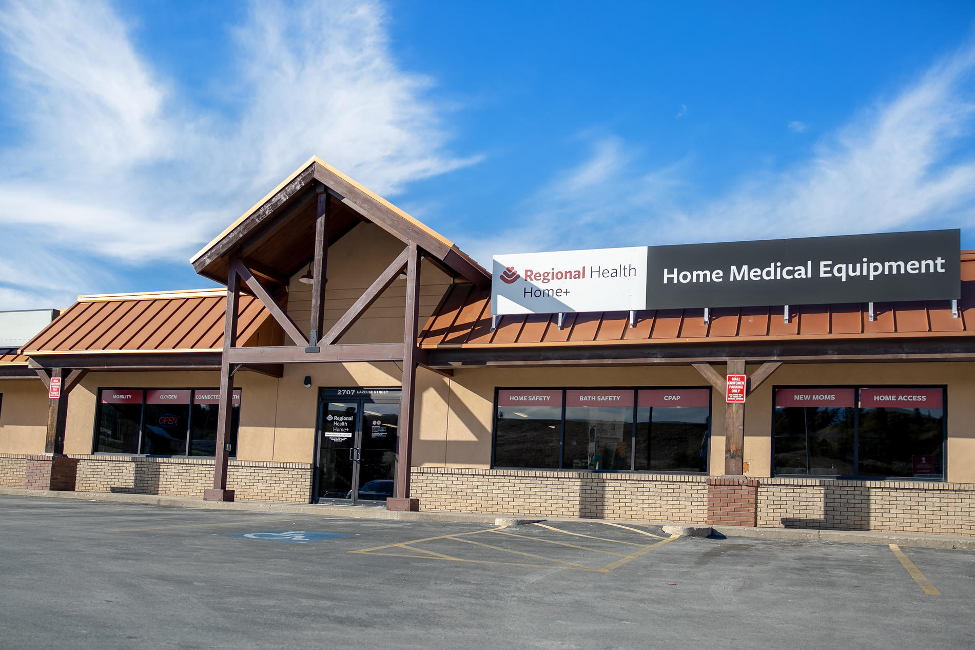 Photo of Regional Health Home+ Home Medical Equipment Sturgis