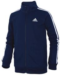 Image of adidas Iconic Tricot Jacket, Big Boys