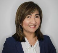 Photo of Bernadette Lopez