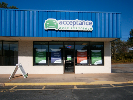 Acceptance Insurance - Temple Ave