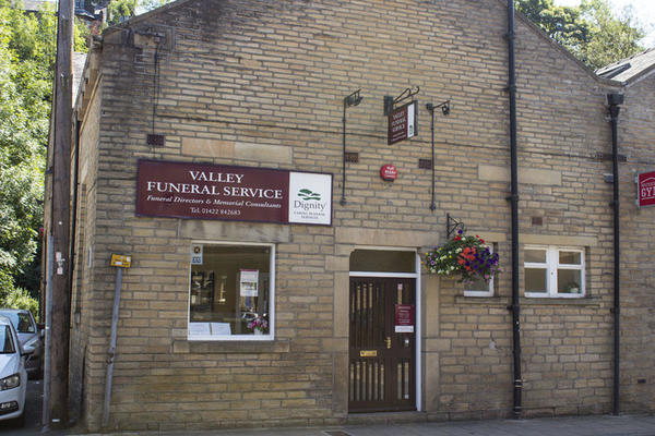 Valley Funeral Directors in Hebden Bridge