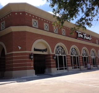 Tom Thumb N West Hwy Store Photo