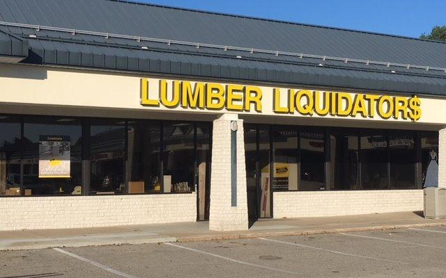 Lumber Liquidators Flooring 1229 Erie 5630 Peach Street
