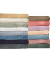 Image of Lauren Ralph Lauren Pierce Cotton Bath Towel