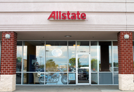 Allstate Insurance - Muskeo WI - Steve Schreck office