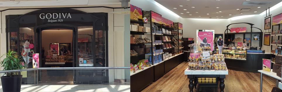 Godiva Burlington, Massachusetts 01803 | Gourmet Chocolates, Gift Baskets  And Truffles