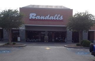 Randalls Bellaire Blvd Store Photo