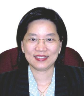 Photo of Kay Yang