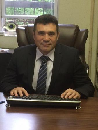 Grigory Baranovsky Agent Profile Photo