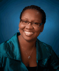 Sharanda Robinson, Insurance Agent