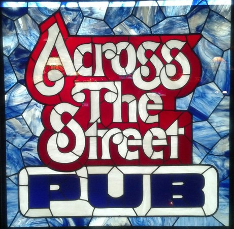 Across The Street Pub