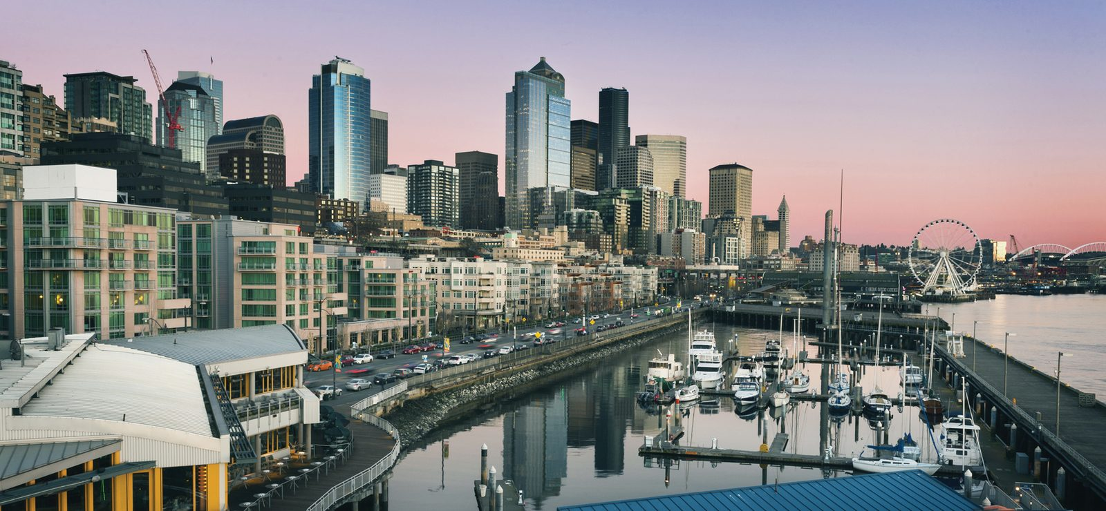 The Pacific Wealth Management Group | Bellevue, WA | Morgan