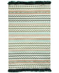 "Image of Jessica Simpson Razzel 20"" x 32"" Cotton Accent Rug"