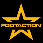 Footaction military circle