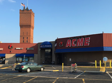 ACME Markets Weehawken Store Photo