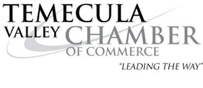 I am an active member of the Temecula Valley Chamber of Commerce