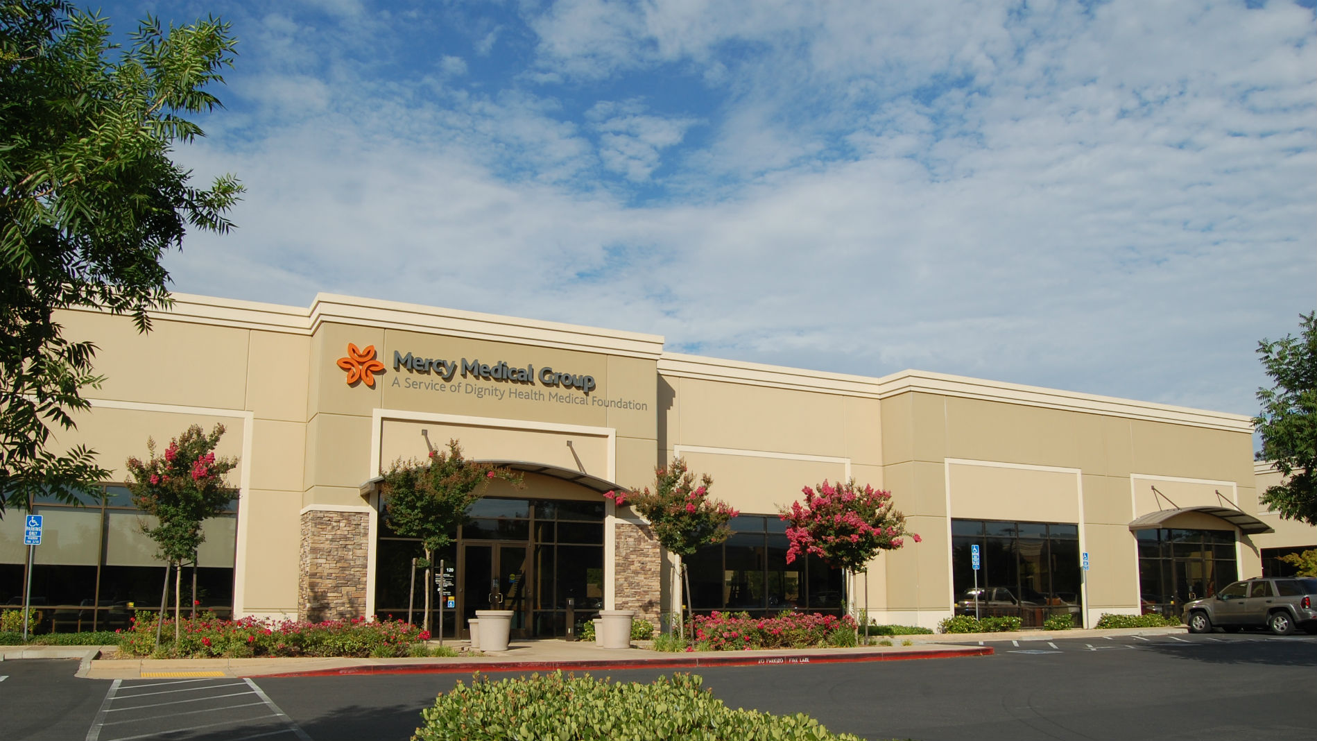 Mercy Medical Group - Folsom, Primary Care