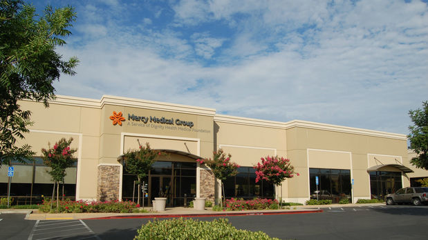Specialty Care - Mercy Medical Group - Folsom, CA