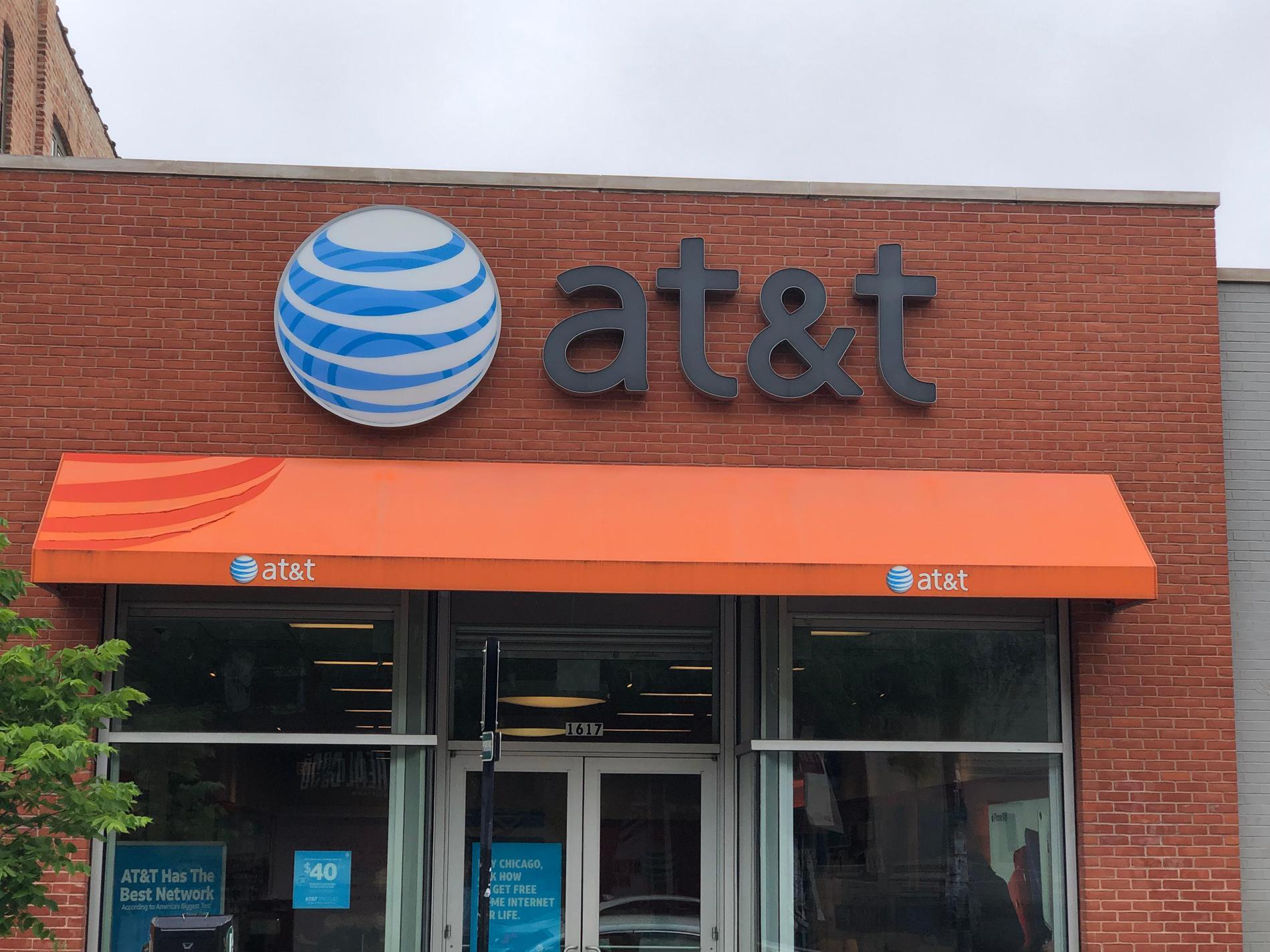 AT&T Store - North  Damen Avenue - Chicago, IL