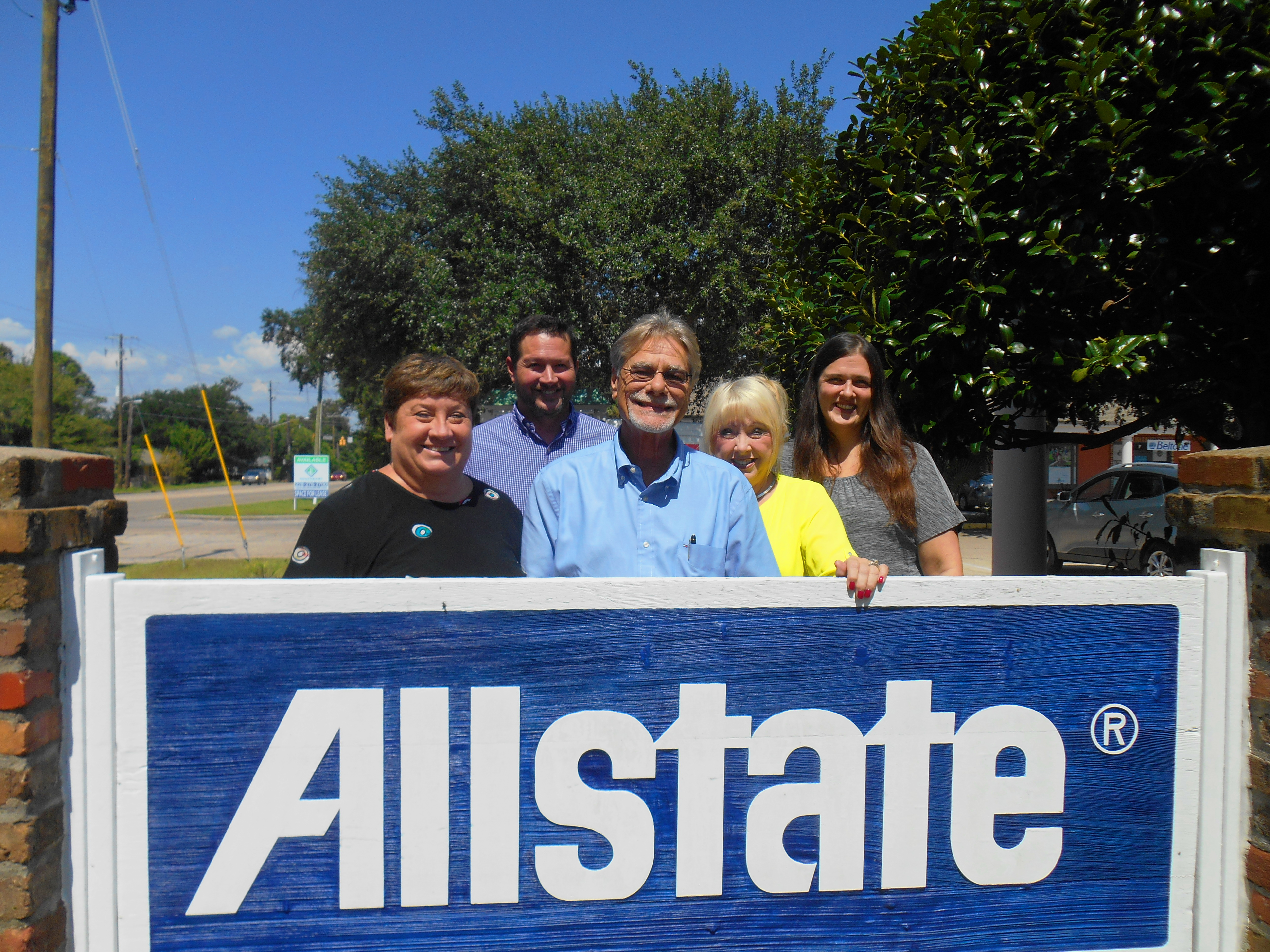 Allstate Agents