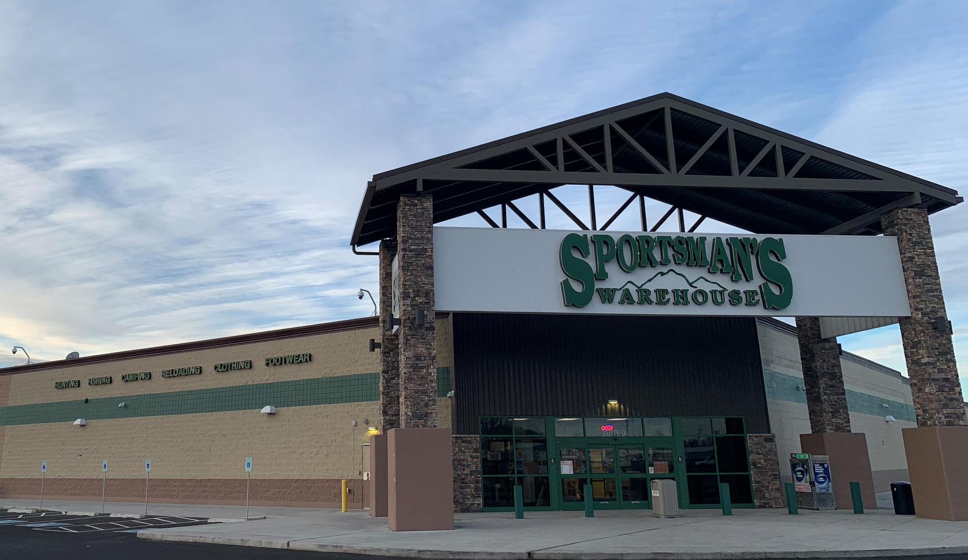 Moses Lake, WA - Outdoor Sporting Gear Store | Sportsman's