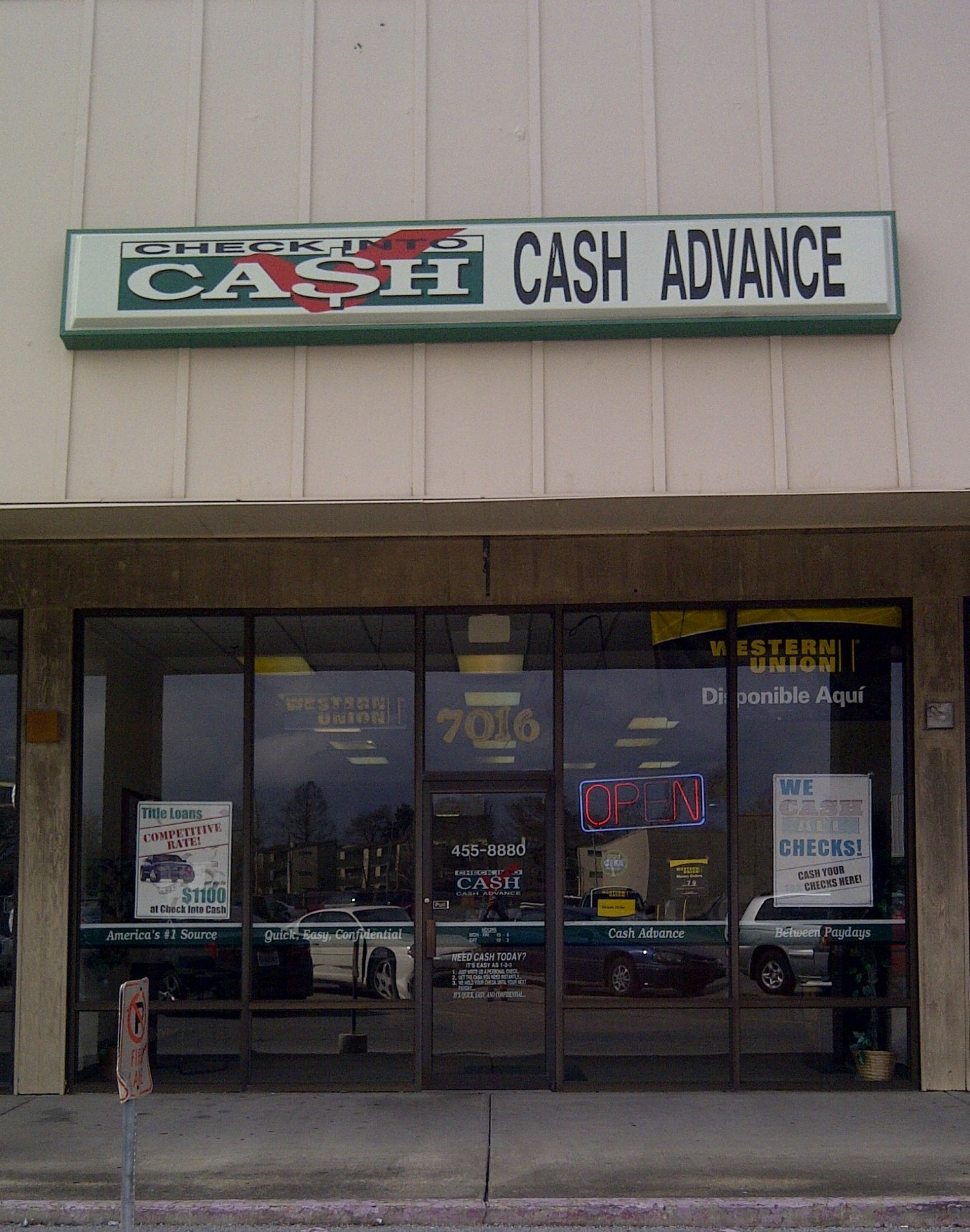 Cash advance that accepts metabank photo 10