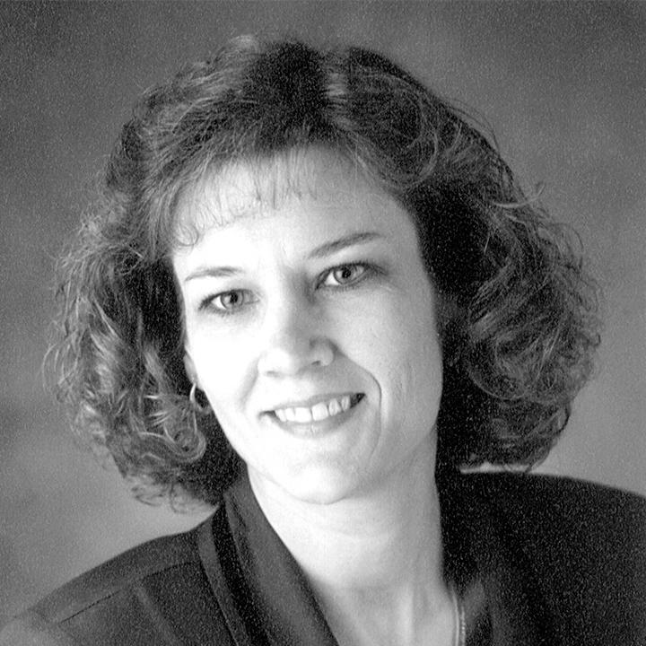 Photo of Susan Eliason, M.D.