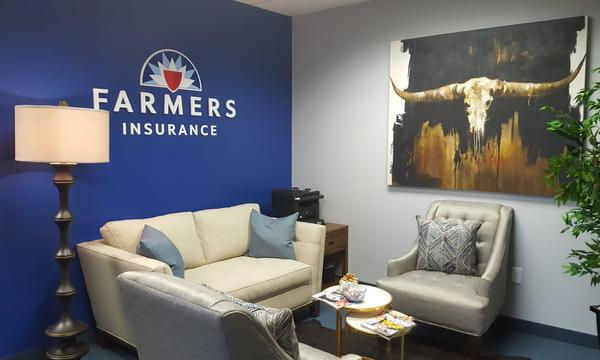 Darrin Hendley Farmers Insurance Agent In Coppell Tx