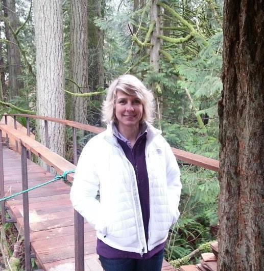 "Ronelle Funk Insurance Yelm - Ronelle Funk Featured on ""Treehouse Masters""."