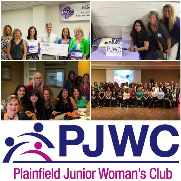 Kristen Robertson - Plainfield Junior Woman's Club
