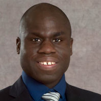 Akinpelumi Beckley, MD, MBA
