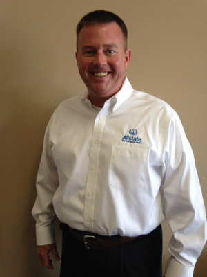 Allstate Insurance Agent Brian C. Hambrick