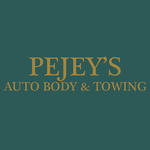 Pejey's Auto Body and Towing