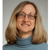 Carrie B. Ruzal-Shapiro, MD