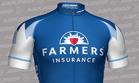 Maybe the best cycling jersey EVER!