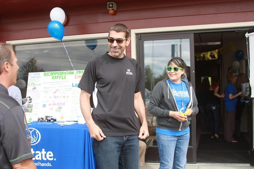 Allstate Team: Car Insurance In Wasilla, AK - Devery Prince