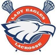 Allen Lady Eagles Lacrosse Team