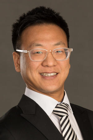 Photo of Hanjun Kim