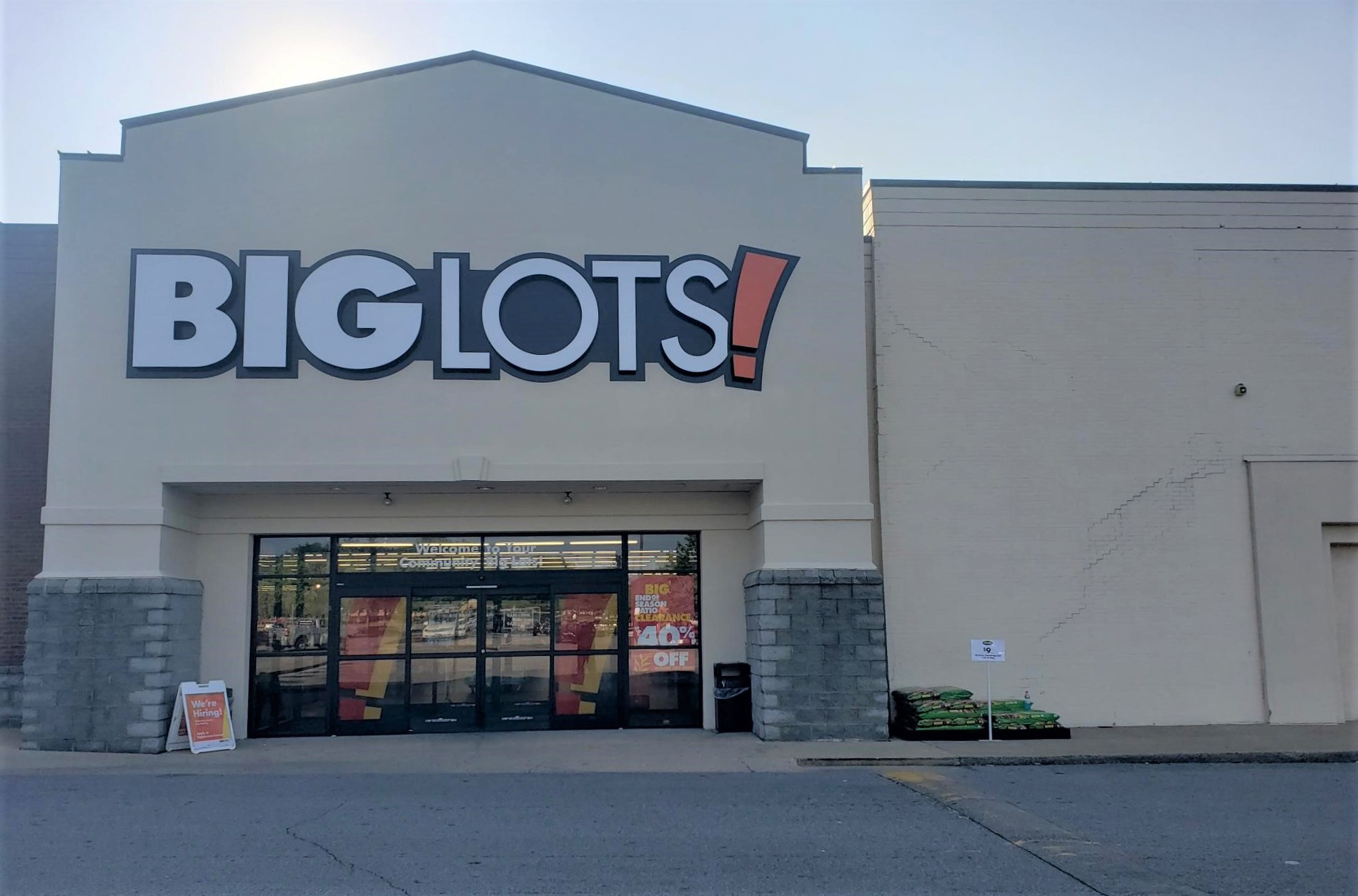 Nashville, TN Big Lots Store #5216