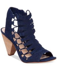 Image of Vince Camuto Eliaz Gladiator Dress Sandals