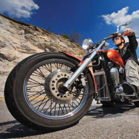Have you shopped motorcycle insurance with Farmers?  Give us a call!