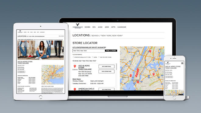 Building Store Locators for SEO Event Photo