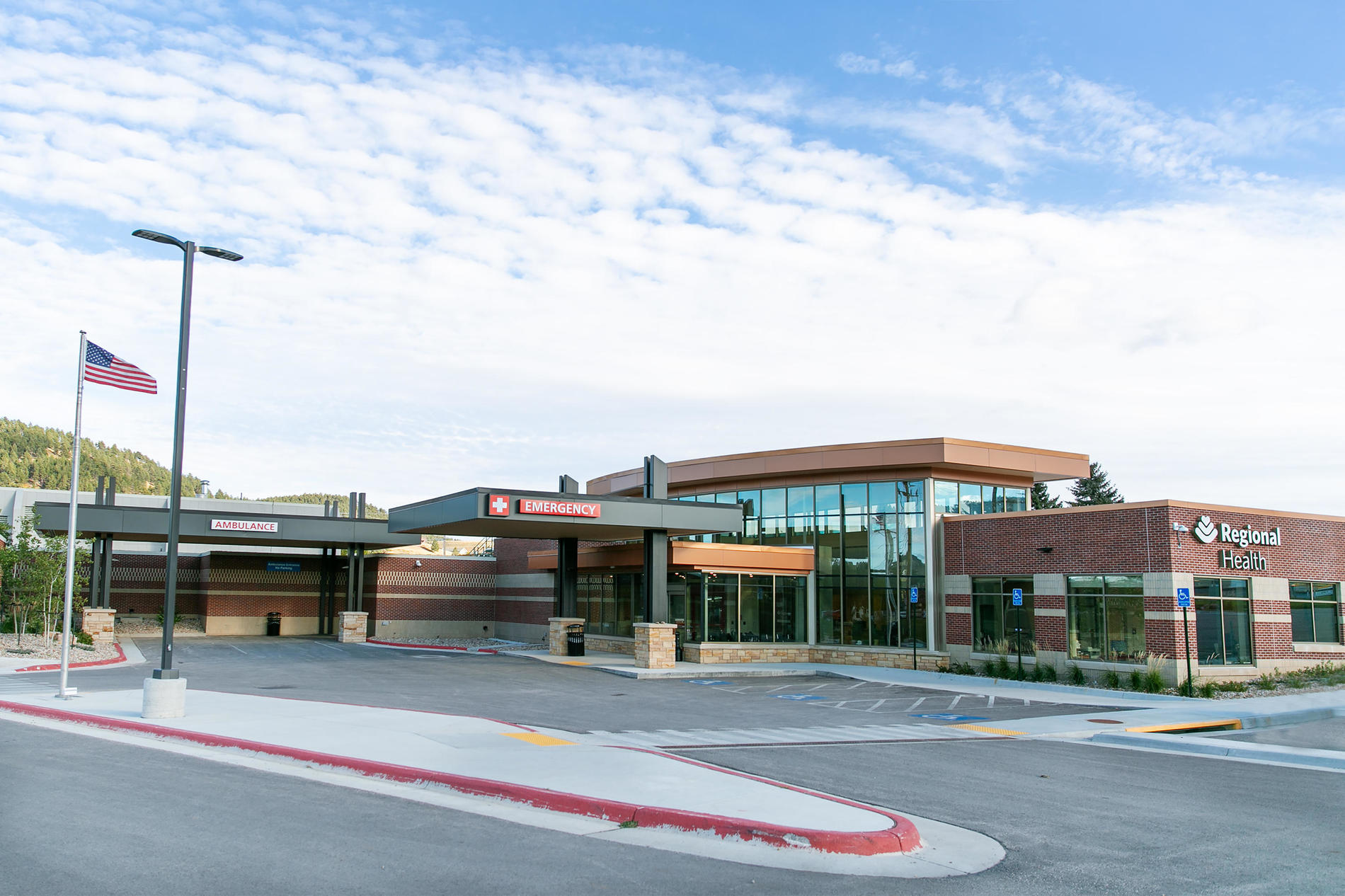 Photo of Regional Health Medical Clinic Sturgis