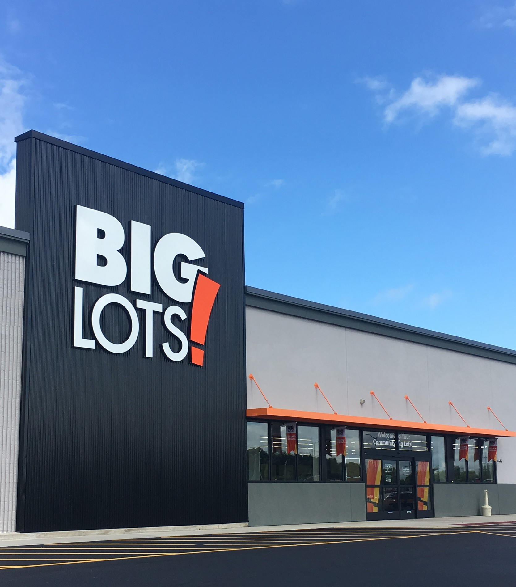 New Hartford, NY Big Lots Store #5365