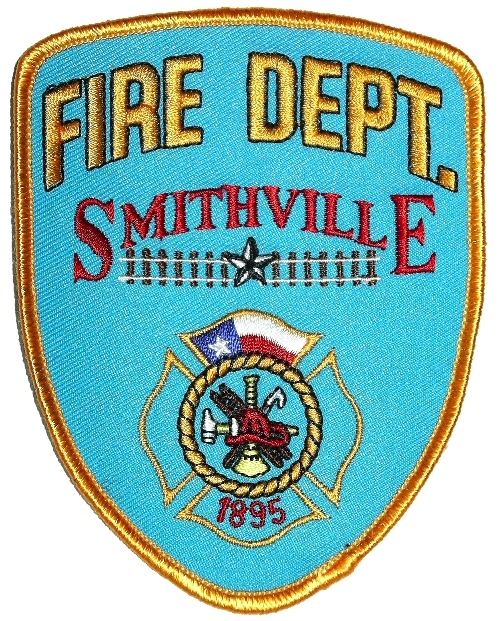 Scott has been a member of the Smithville Volunteer Fire Department for 7 years.