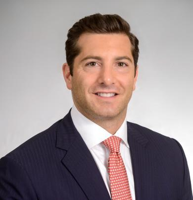 Photo of Thomas A Derosa - Morgan Stanley