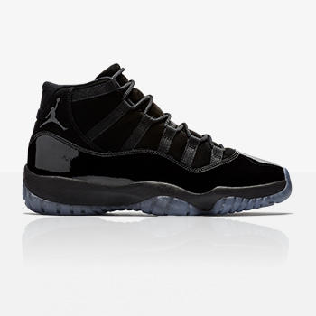 Image of Jordan Retro 11 'Cap and Gown'