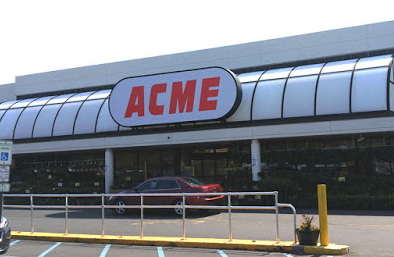 Acme Markets store front picture at 2007 Route 35 in Wall Township NJ