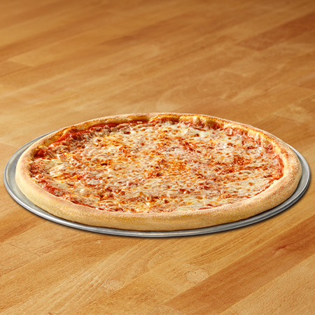 Small Cheese Pizza Deal Image